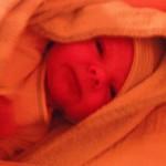 Pasgeboren